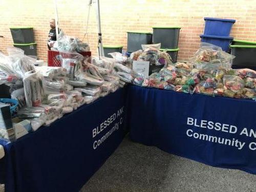Blessed Angels Homeless Vets 8